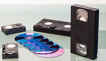 Video Productions - Gold Coast - Showbiz Video Productions - VHS-C