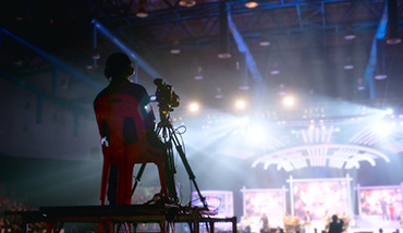 Video Productions - Gold Coast - Showbiz Video Productions - Event Video Production