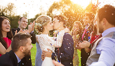 Video Productions - Gold Coast - Showbiz Video Productions - Weddings with Friends